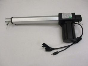 "24V ACTUATOR 8"" STROKE (SUITABLE FOR 29V SYSTEMS)"